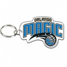 Premium Acrylic Key Ring, Carded