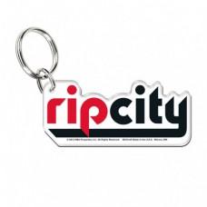 Premium Acrylic Key Ring, Carded