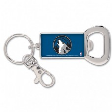 Bottle Opener Key Ring, Carded
