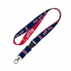 "1"" Lanyard, Detachable Buckle, Hangtag"