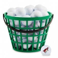 Bucket of 36 Balls