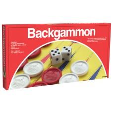 Backgammon (Folding Board)