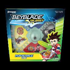 Beyblade Burst® Pop 'N' Race