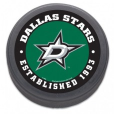 Printed Hockey Puck, Team, Bulk 1 Side