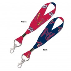 "1"" Keystrap, with Hangtag"