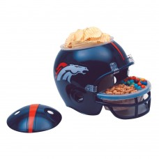 Football Snack Helmet