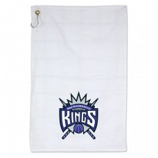 "Sports Towel 16""x25"", with Grommets & Hook"