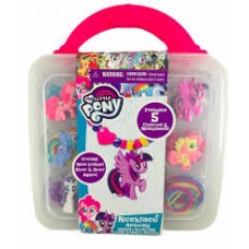 Necklace Activity - My Little Pony