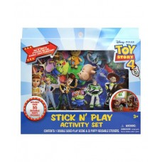 Stick N Play - Toy Story 4