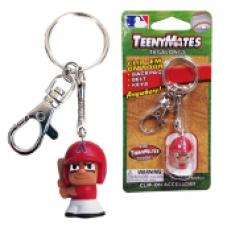 Tagalong Keychains - MLB, NHL, NCAA