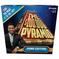 $100,000 Pyramid