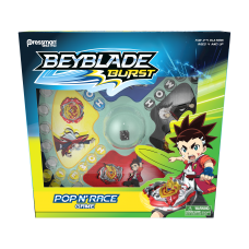 Beyblade Burst® Pop 'N' Race