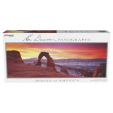 Images of America Puzzles - Delicate Arch 504pc