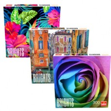 Brights Puzzles
