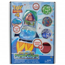 Galactic Slime Designs Toy Story 4