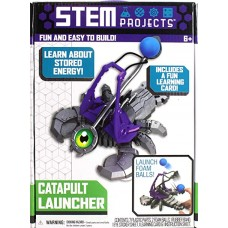 STEM Projects Catapult Launcher