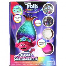 Sparkly SlimieDesigns - Trolls