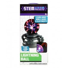 STEM Projects Lightning Energy Ball