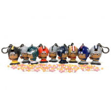 Candy Dispensers - NFL